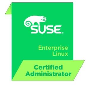 Certyfikat Linux