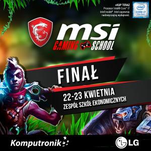 Kolejny Turniej League of Legends w ZSE!