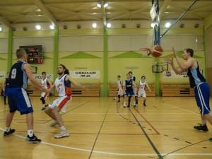 Jesteśmy w finale licealiady piłki koszykowej chłopców!