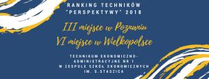 Ranking techników