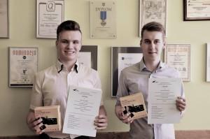 I miejsce uczniów ZSE w II Poznańskim Turnieju Administratorów Sieci!