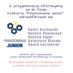 Finansomania Junior