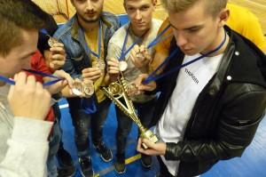 Medale dla ZSE