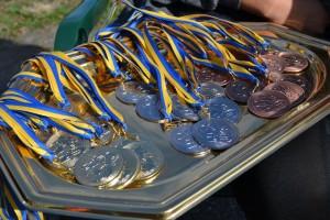 Nożna koedukacyjna czyli turniej drużyn mieszanych