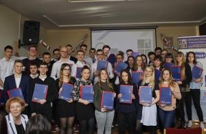 """Kolejna grupa """"Aktywnych i Skutecznych"""" zakończyła swoją przygodę z Erasmus +"""