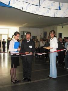 Jak w ZSE świętowaliśmy w 2004r. wejście Polski do UE?