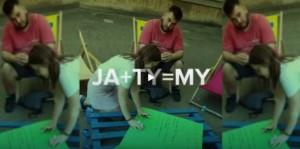 JA+TY=MY