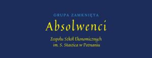 Absolwenci Zespołu Szkół Ekonomicznych im. S. Staszica