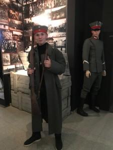 Pamiętamy o rocznicy wybuchu powstania wielkopolskiego