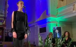Występ zwyciężczyni Natalii Cichoń
